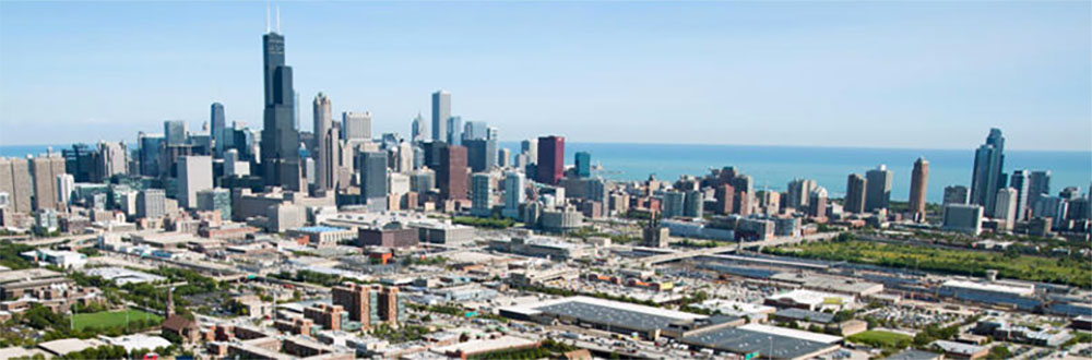ICST 2016, Chicago